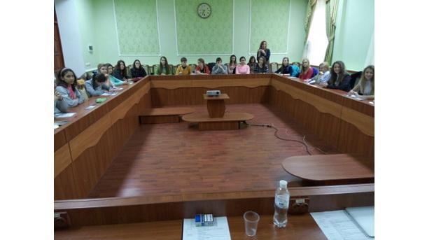Світові стандарти журналістики, Бердянськ (19-20 лютого)