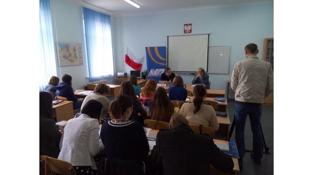 Політика ЄС в інформаціійному просторі України/Журналістика в умовах військово-політичного конфлікту (7-8 квітня 2015 року, Маріуполь)