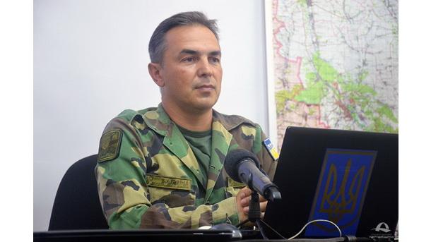 Прес-конференція з Русланом Ткачуком (Сєвєродонецьк)