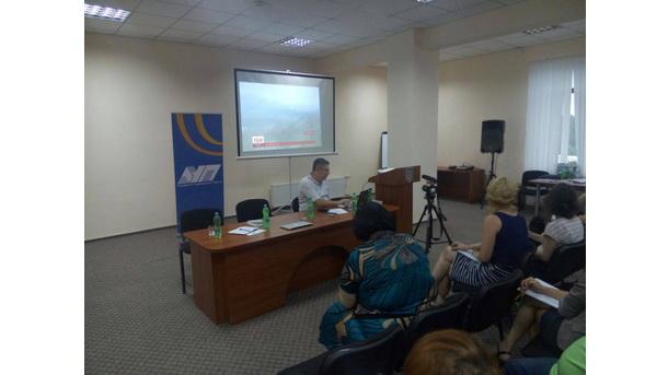 Сєвєродонецьк 25-26 червня 2015 року