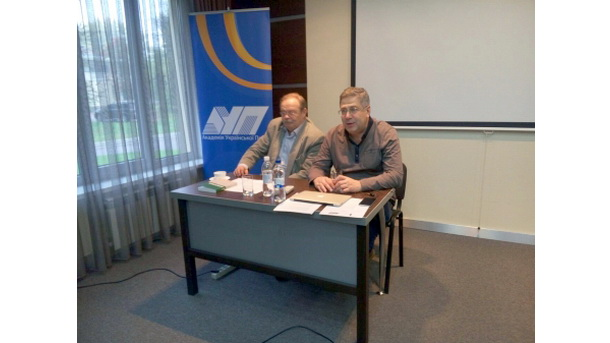 22-23 жовтня семінар «Стандарти журналістики в умовах військового конфлікту» (Чернігів)