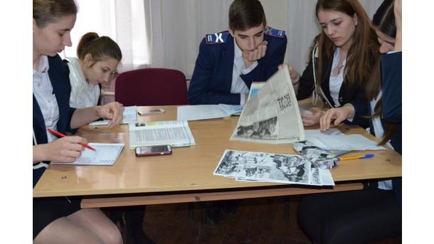 У Тернополі відбувся семінар присвячений питанням медіаграмотності