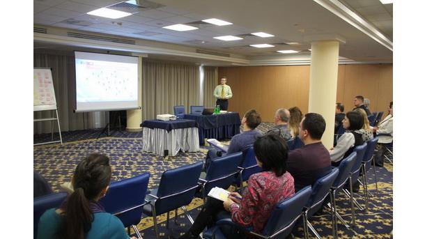 Семінар для представників регіональних ЗМІ