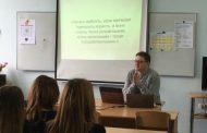 """Семінар """"Онлайн-журналістика"""" (Маріуполь, 21-22 березня 2016 року)"""