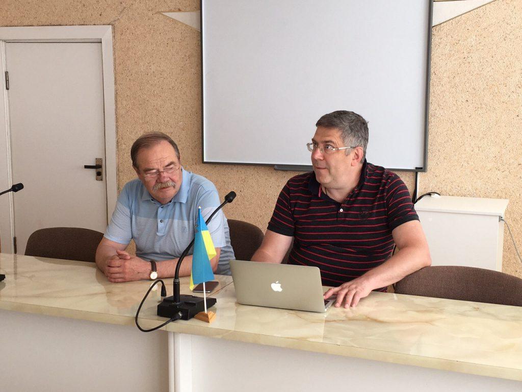 Distrust crisis in Ukrainian media