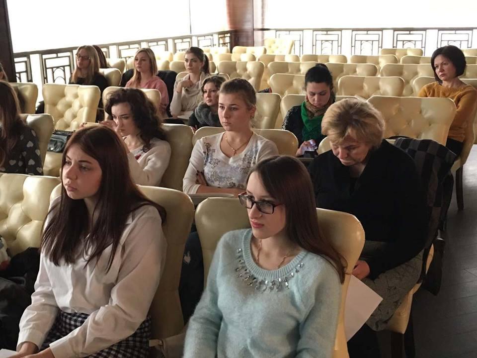 Більше півтисячі журналістів України взяли участь у семінарах АУП зі стандартів журналістики, адміністративної та судової реформ