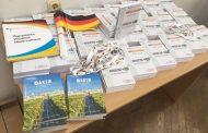 У Луцьку презентували нове видання АУП «Журналістика: що треба знати та вміти» Геннінга Носке