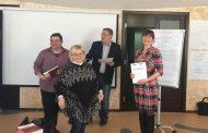 Розпочався спільний проект АУП та DW Akademie з підготовки тренерів з медіаграмотності
