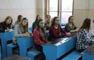 У Чернівцях студенти прослухали лекцію Валерія Іванова щодо стандартів журналістики
