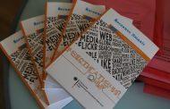 Відбулася презентація книжки Йоганнеса Людвіга «Інвестигативний пошук»