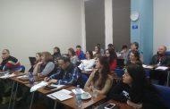 У столиці відбулася 12-та Медіашкола децентралізації для регіональних журналістів