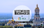 MisinfoCon is back—and this time, we're off to Kyiv!