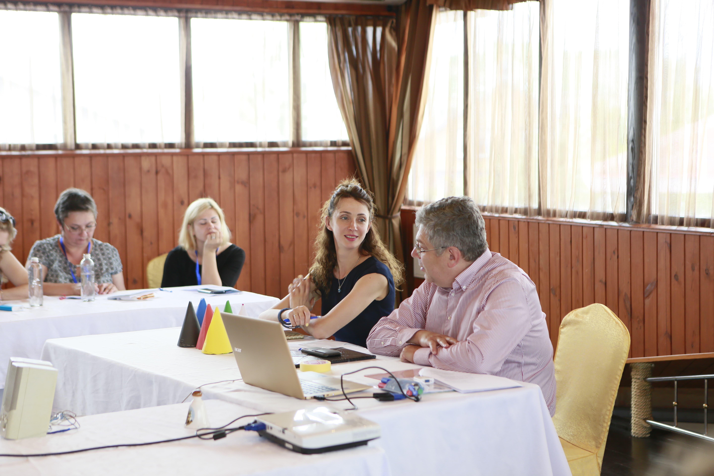 Будуємо професійний медіапростір України разом: результати проекту для тренерів з медіаграмотності