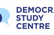 DEMOCRACY STUDY CENTRE 2018-2019 Opening Ceremony