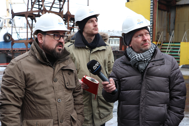 Світ побачить Україну крізь дзеркало правди: третій міжнародний прес-тур