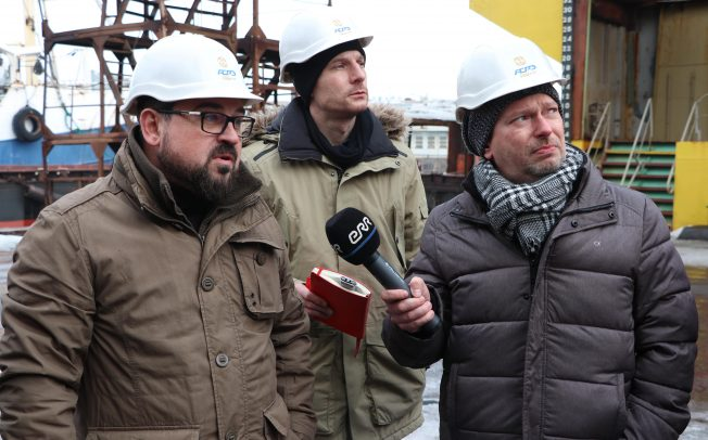 THE WORLD WILL SEE UKRAINE THROUGH THE MIRROR OF TRUTH: THE THIRD INTERNATIONAL PRESS-TOUR