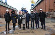 Відкриваємо іноземним колегам Україну: четвертий міжнародний прес-тур