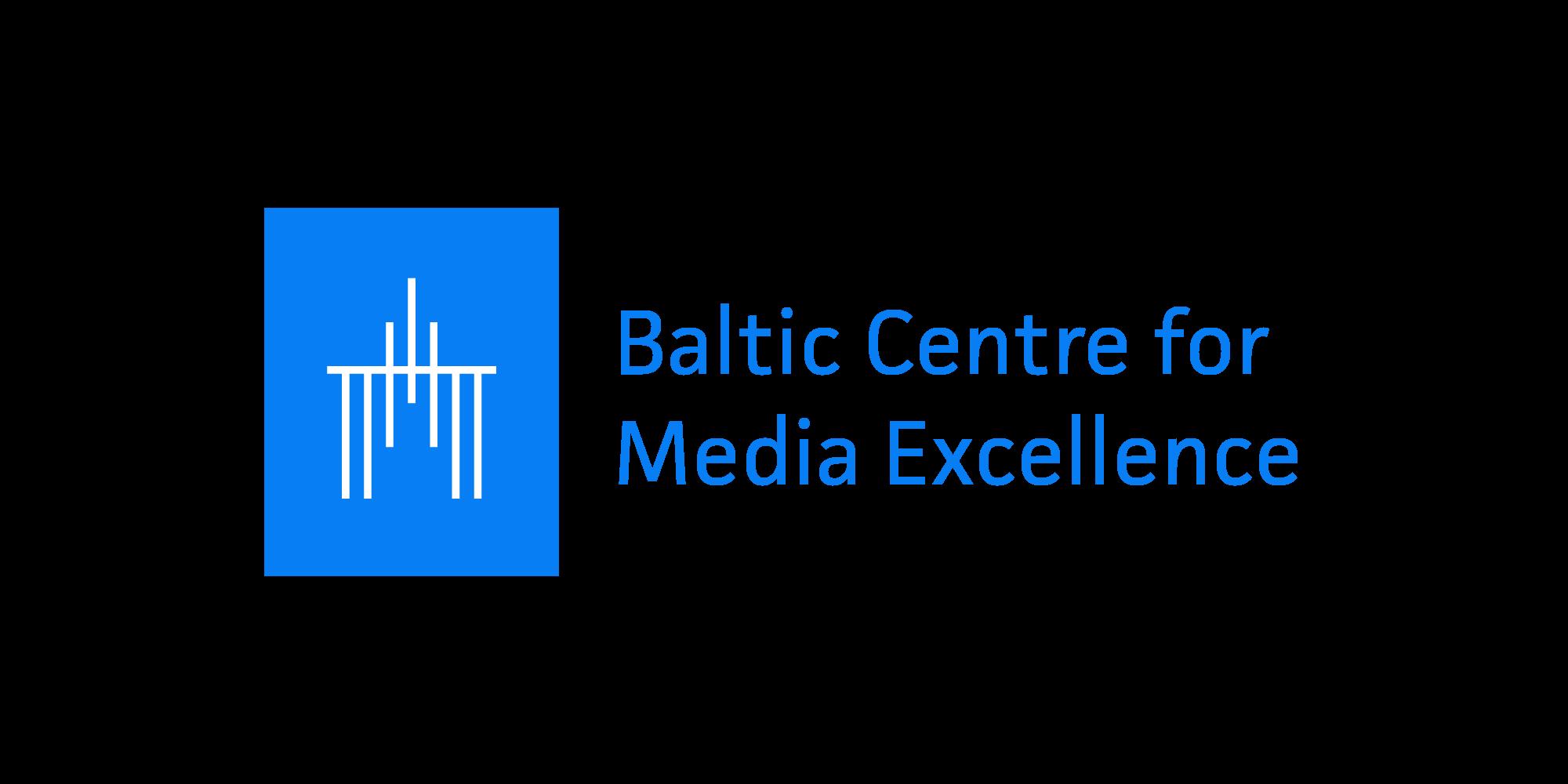 Балтійський центр розвитку ЗМІ