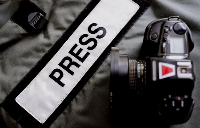РОЗПОЧАТО реєстрацію на семінар «Журналістика конфліктів: стереотипи, лексика, акценти»
