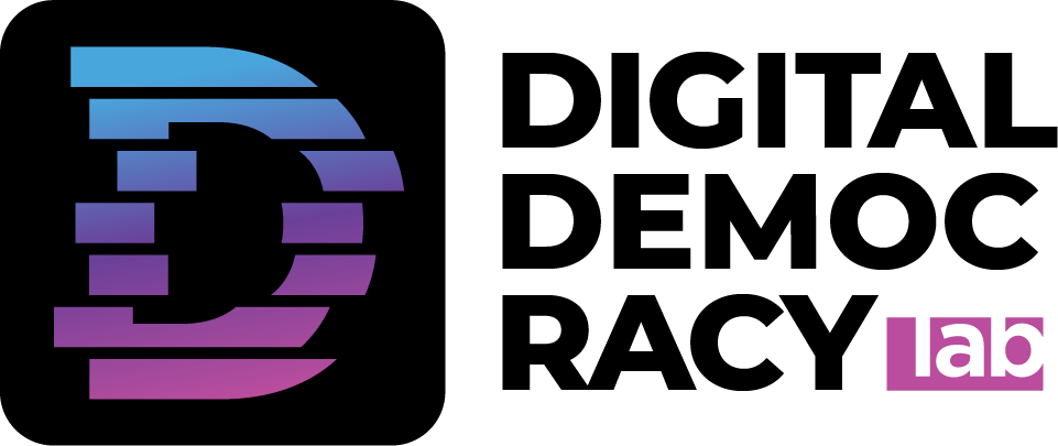 Information from Partners: Digital Democracy LAB