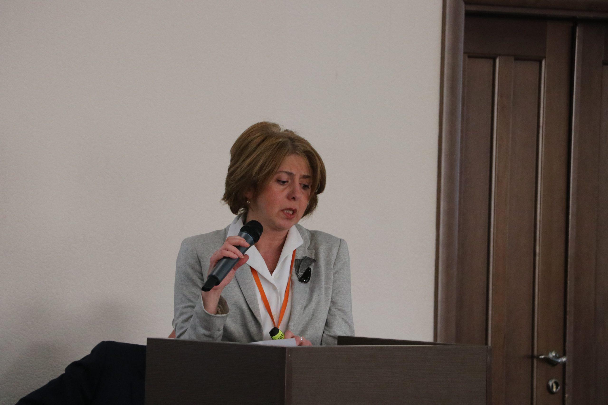 Медіаграмотність у Грузії: це поки що предмет наскрізної компетенції