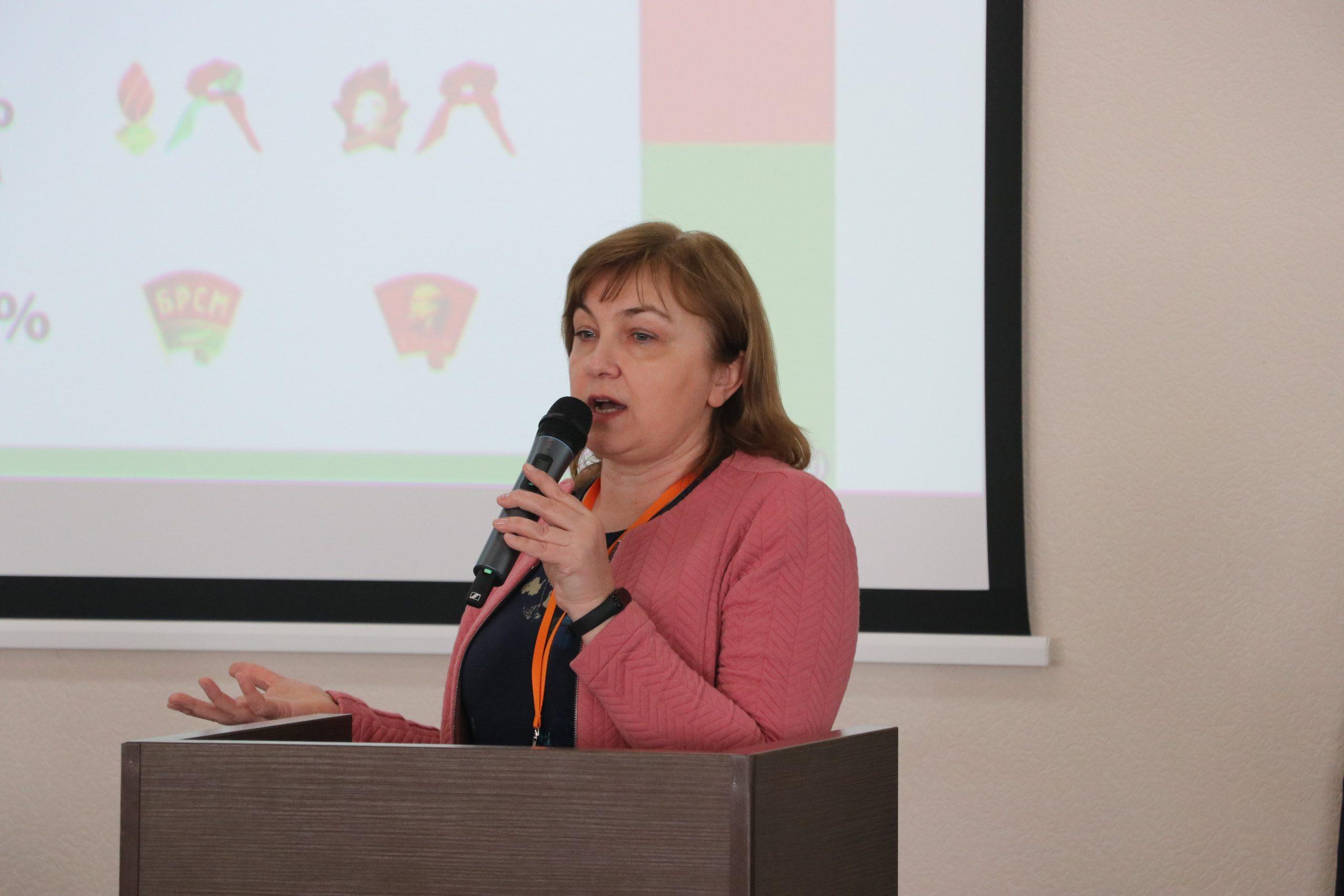 Медіаграмотність у Білорусі: національна ідентичність – це імунітет проти пропаганди