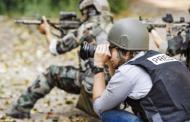 ТРЕНІНГ «Особливості роботи журналіста в умовах воєнного конфлікту» РЕЄСТРАЦІЮ розпочато!
