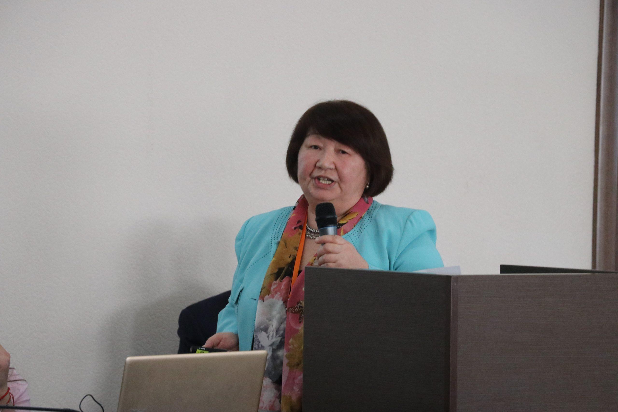 Медіаграмотність в Казахстані: треба включати критичне мислення
