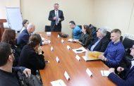 Візит до України по завершенню президентських виборів: 7й міжнародний  прес-тур