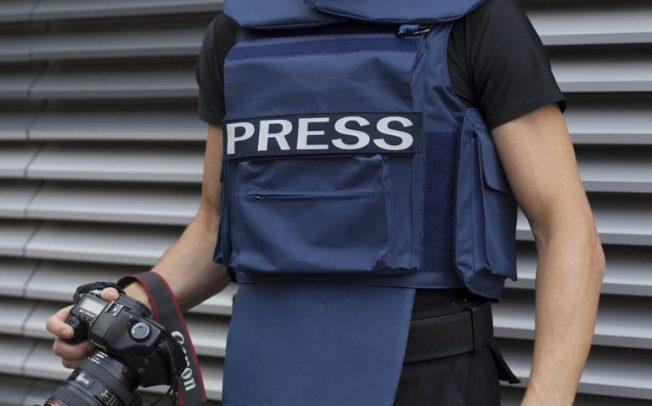 Запрошуємо на семінар «Світові стандарти журналістики (в умовах збройних конфліктів)»