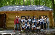 На Полтавщині проходить тренінговий марафон з медіаграмотності для молоді