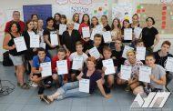 Здоровий спосіб життя у інформаційному середовищі: Літня школа з медіаграмотності для школярів