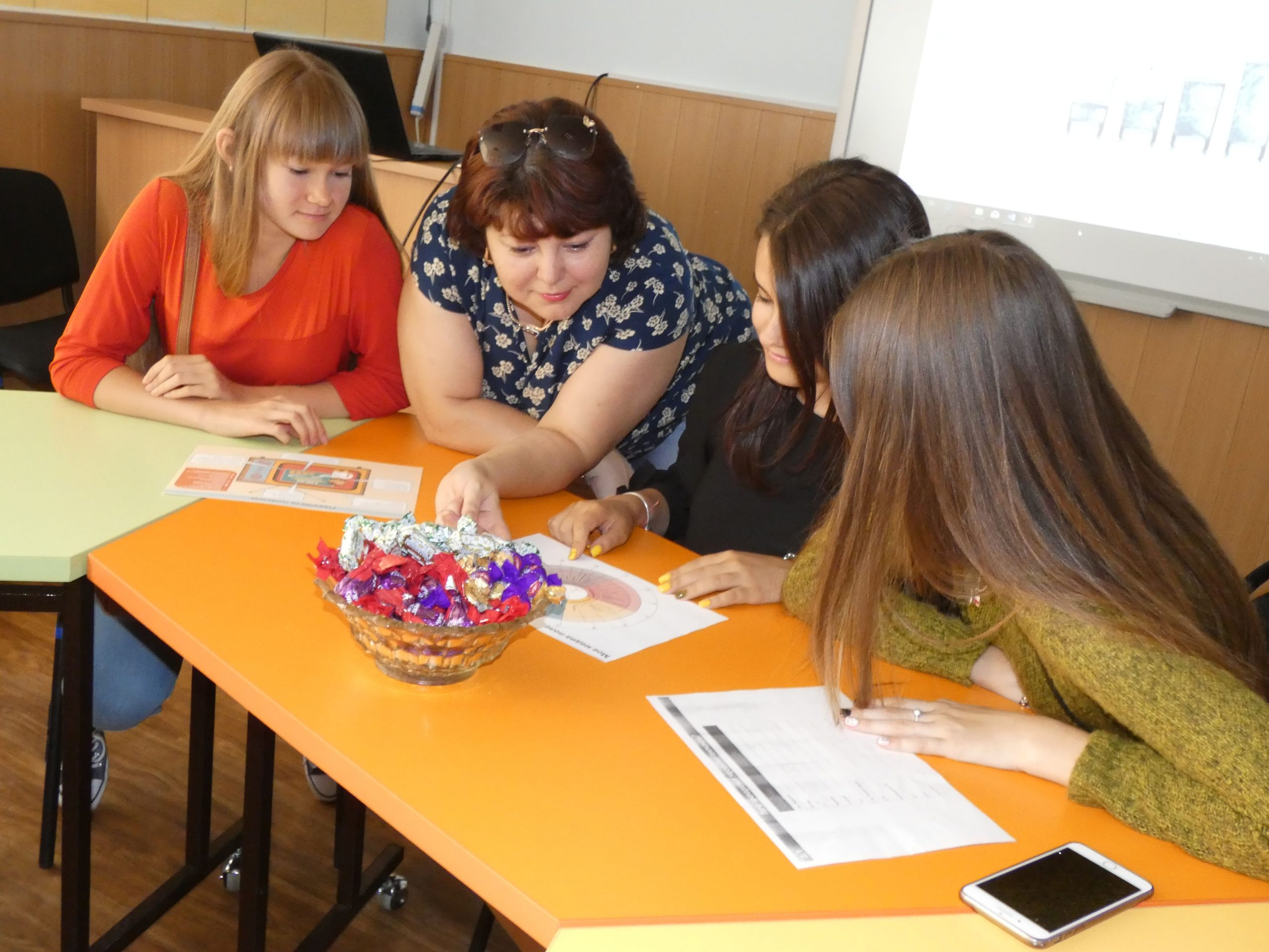 Освітній табір для молоді Черкаської області «МЕДІАВИБІР: не гугли, а фільтруй»