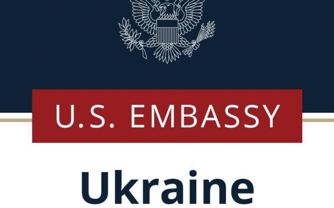 THE U.S. AND BRITISH EMBASSY SUPPORT THE INITIATIVE ON COUNTERING PROPAGANDA