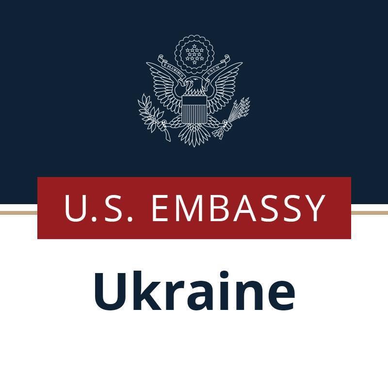 Посольства США та Великої Британії підтримують ініціативу з боротьби з пропагандою