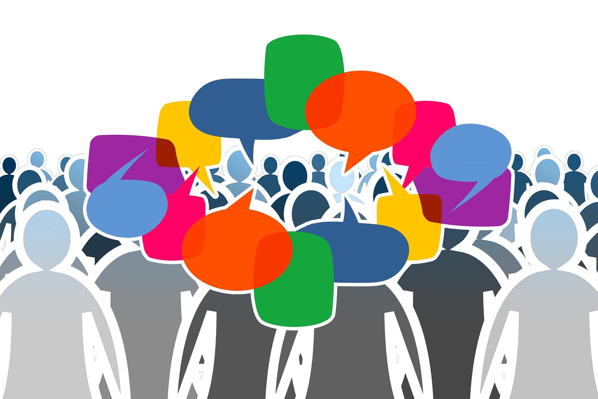 УВАГА! НОВА МЕДІАШКОЛА!  Як розповідати про доступ до виборчих та політичних процесів окремих соціальних груп і чому це важливо?