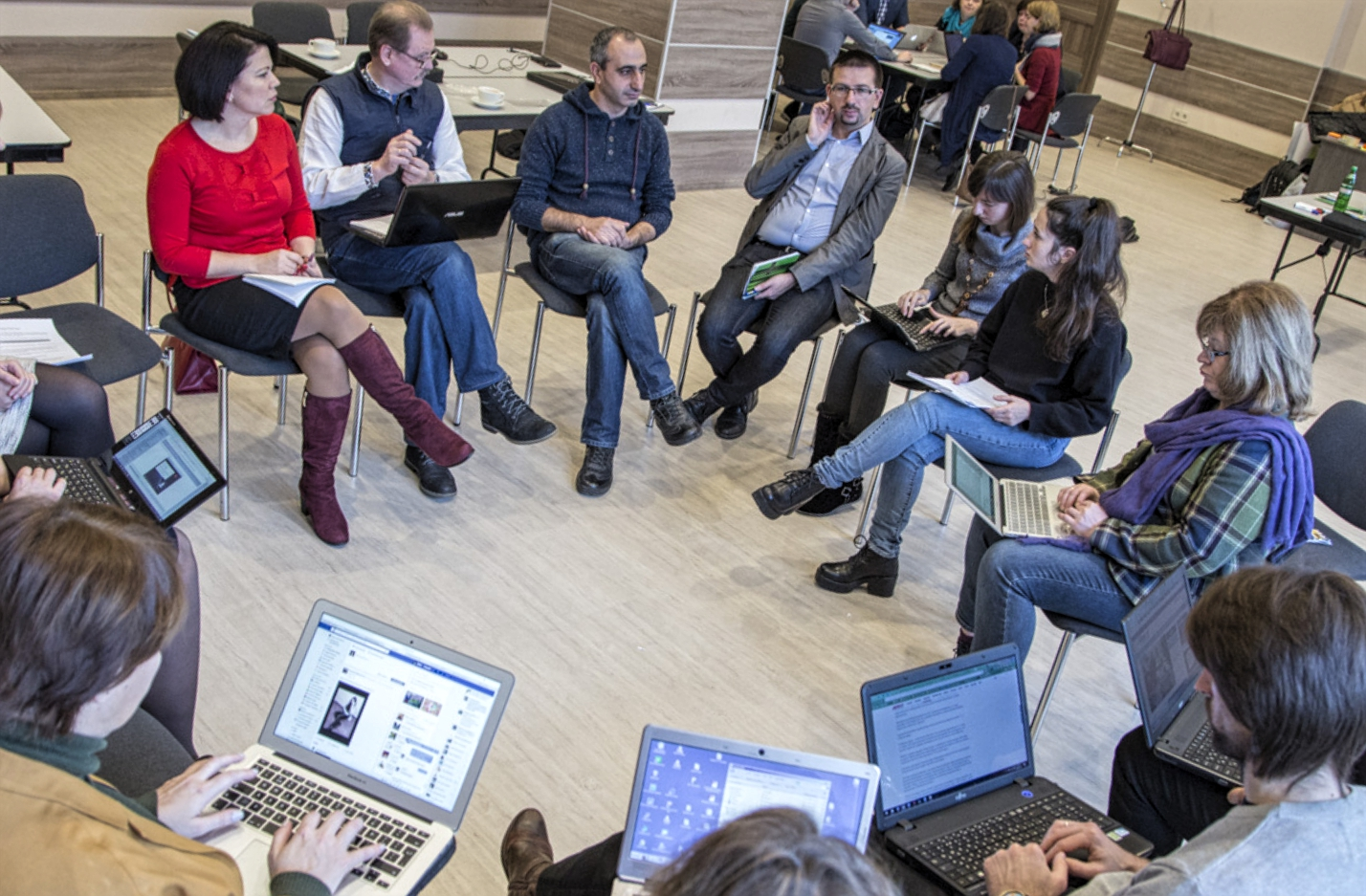 Новий конкурс грантів «Підтримка ініціатив щодо адвокації впровадження медіа-реформ» відкрито!