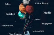 """THE 8th INTERNATIONAL RESEARCH AND METHODOLOGICAL MEDIA LITERACY CONFERENCE:  """"Critical thinking in the age of toxic content"""""""