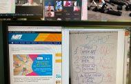 Інфотейнмент, блогер та стандарти. Про що говорили 6 травня на вебінарі АУП