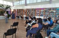 У Харкові презентували онлайн-гру для вчителів та підлітків «Я медійник»