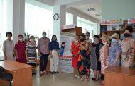 У Лубнах пройшов навчальний візит працівників публічних бібліотек