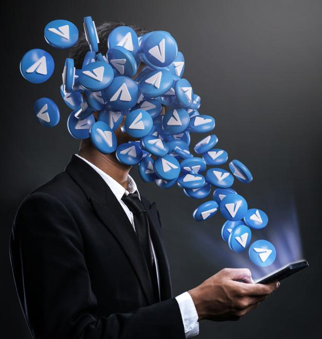 Телеграм: як працювати сучасному журналісту в популярному месенджері