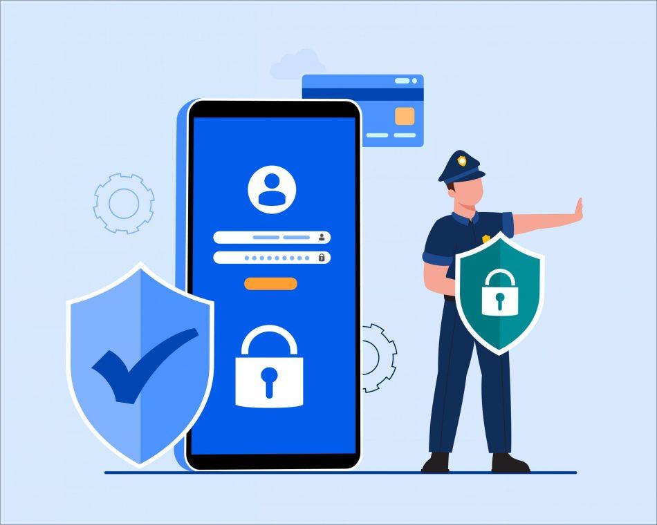 Як захистити персональні дані в онлайні?!