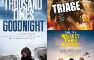 Журналістика і війна. Від драми, трагедії до комедії. Підбірка фільмів.